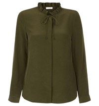 Hobbs Lorrie Top Green