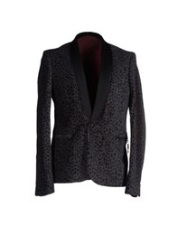 Cnc Costume National C'n'c' Costume National Suits And Jackets Blazers Men