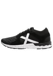 Munich Copacabana Trainers Black White