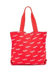 Ban.Do Bonjour Big Canvas Tote No Color