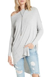 Free People Women's Grapevine Tunic Grey