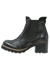 Everybody Boots Schwarz Black