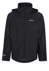 Berghaus Thunder Outdoor Jacket Black