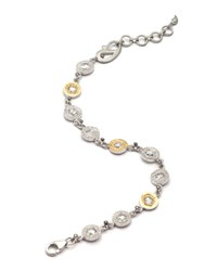 Opera Crystal And Diamond Bracelet Coomi Red