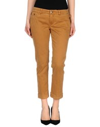 Jacob Cohen Jacob Coh N Trousers 3 4 Length Trousers Women