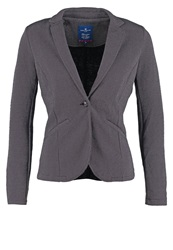 Tom Tailor Blazer Black