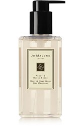 Jo Malone London Peony And Blush Suede Body And Hand Wash Colorless