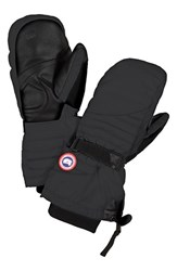 Canada Goose Women's Waterproof Down Mittens