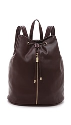 Deux Lux Downtown Backpack Wine