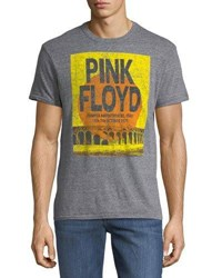 Chaser Pink Floyd 1971 Graphic Tee Gray