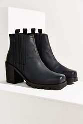 Sixtyseven Piper Boot Black