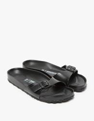 Birkenstock Madrid Eva Slide Black