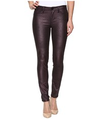 Blank Nyc Coated Metallic Skinny In Better Than Ever Better Than Ever Women's Jeans Black