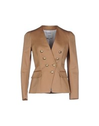 Ports 1961 Suits And Jackets Blazers Women Sand