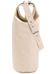 Alyx Bucket Bag Nude And Neutrals