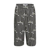 Courreges Trousers Black Off White