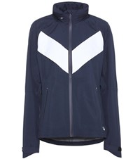 Tory Sport All Weather Jacket Blue