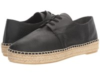 Vince Cynthia 2 Black Leather Women's Shoes