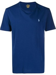 Polo Ralph Lauren Embroidered Logo T Shirt 60