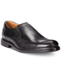 Clarks Gabson Step Loafers Men's Shoes