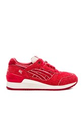 Asics Platinum Independence Day Gel Respector Red