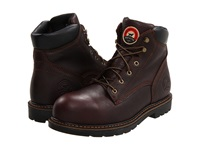 Irish Setter 83604 6 Aluminum Toe Brown Men's Work Boots