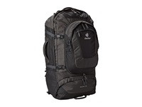Deuter Transit 65 Black Anthracite Backpack Bags Multi