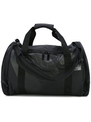 Adidas Originals Holdall Bag Unisex Nylon Polyester Polyethylene One Size Black