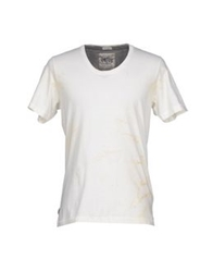 Virtus Palestre T Shirts White