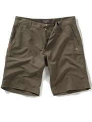 Craghoppers Nosilife Simba Shorts Green