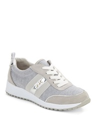 Anne Klein Qualified Sneakers Grey