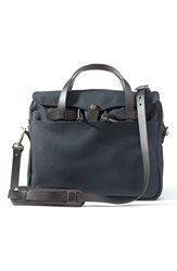 Filson 'Original' Briefcase Navy