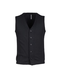 Tanomu Ask Me Vests