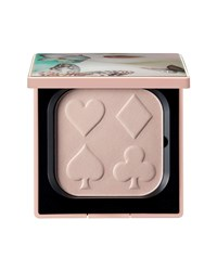 Cle De Peau Beaute Refining Pressed Powder With Case Refill And Puff