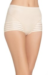Magic Bodyfashion 'S Tummy Squeezer Shaping Briefs Latte