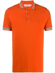 Pringle Of Scotland Classic Cotton Polo Shirt 60
