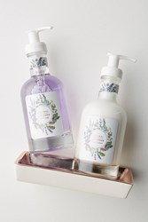 Mistral Hand Soap Lotion Caddy Lilac