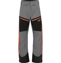 Colmar Freeride Waterproof Ski Trousers Anthracite