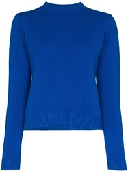 The Elder Statesman Cropped Cashmere Sweater 60