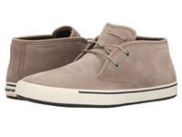 Rockport Path To Greatness Chukka Taupe Men's Lace Up Boots
