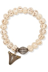 Loree Rodkin 18 Karat Gold White