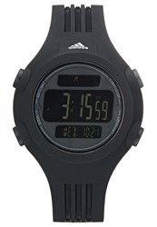 Adidas Originals Questra Digital Watch Schwarz Black