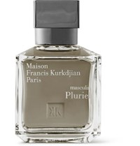 Francis Kurkdjian Masculin Pluriel Eau De Toilette Lavender Absolute And Leather 70Ml Colorless