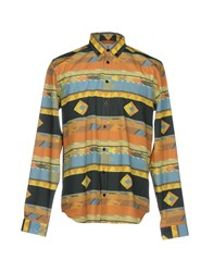 Libertine Libertine Shirts Yellow