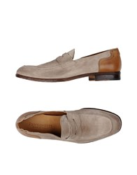 Pantanetti Loafers Beige