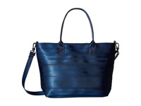 Harveys Seatbelt Bag Mini Streamline Indigo 1 Tote Handbags Navy