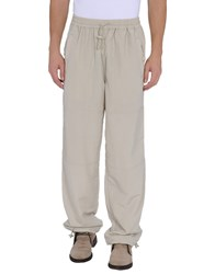 Pepe Jeans Casual Pants Light Grey
