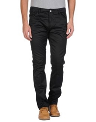 Gaudi' Casual Pants Black