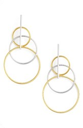 Argentovivo Women's Argento Vivo Drama Drop Earrings