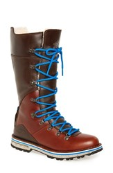 Merrell Women's Sugarbush Waterproof Tall Snow Boot Sunned Leather